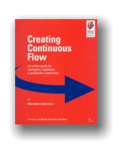 creating continuos flow book 3