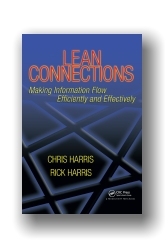 lean connections book 3
